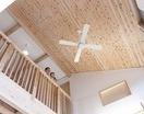 健康的な木の家【OMソーラーハウス】の画像5