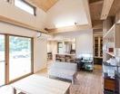 健康的な木の家【OMソーラーハウス】の画像3