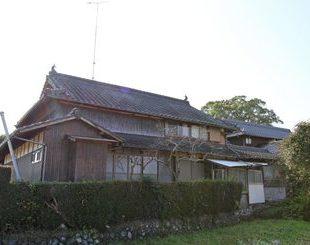 家を愉しむのビフォー画像