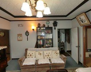 音楽室のある家のビフォー画像
