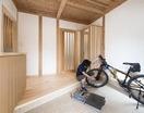 木の安らぎあふれる家【OMソーラーハウス】の画像8