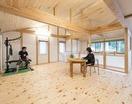 木の安らぎあふれる家【OMソーラーハウス】の画像5