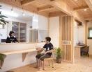 木の安らぎあふれる家【OMソーラーハウス】の画像4