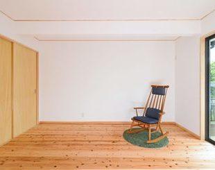 音楽室のある家のアフター画像