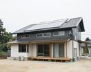 健康的な木の家【OMソーラーハウス】の画像2