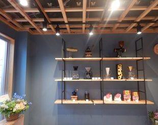 店舗リノベーションのアフター画像