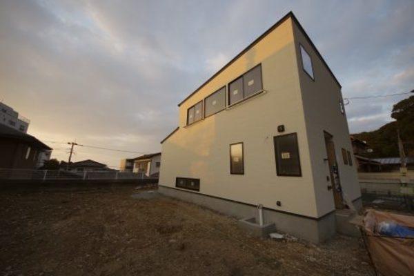 北九州市小倉北区にて「木の家完成見学会」を開催