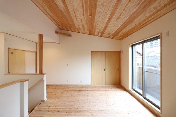 北九州市小倉北区竪町にて「店舗併用住宅 完成見学会」を開催