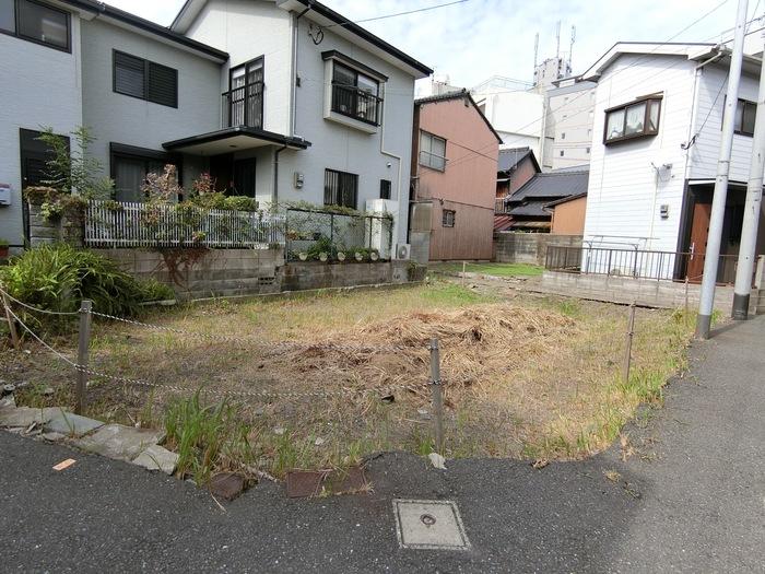 小倉北区中島の売土地のサムネイル