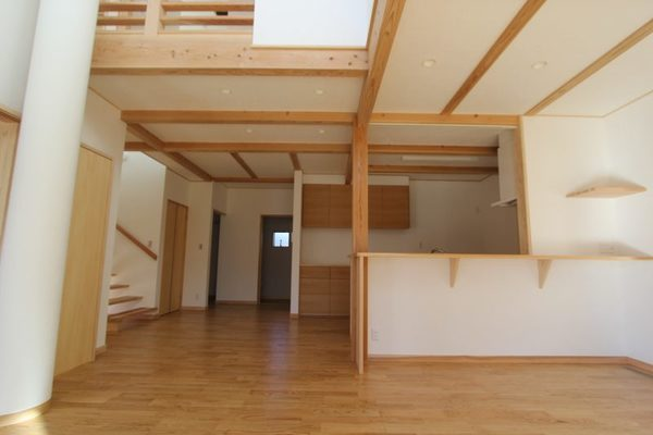 北九州市小倉南区にて『OMソーラーの家完成見学会』を開催!