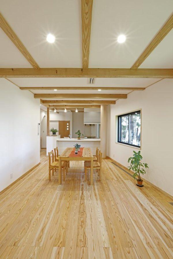 北九州市小倉北区にて「パッシブデザインの家」完成見学会を開催!