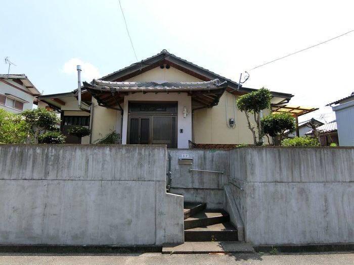 八幡西区沖田の売土地のサムネイル