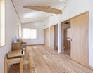 自然の優しさに包まれた家【OMXの家】の画像4
