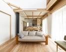 自然の優しさに包まれた家【OMXの家】の画像2