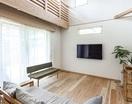 自然の優しさに包まれた家【OMXの家】の画像3