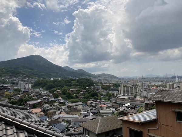 八幡東区藤見にて「薪ストーブのある暮らし」完成見学会を開催!